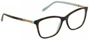 """Seleccione el menú """"COMPRAR"""" si desea comprar unas gafas de Tiffany o seleccione la herramienta """"ZOOM"""" si desea ampliar la foto TF2116B-SOMERSET-8134."""
