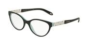 """Seleccione el menú """"COMPRAR"""" si desea comprar unas gafas de Tiffany o seleccione la herramienta """"ZOOM"""" si desea ampliar la foto TF2129-8055."""