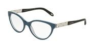 """Seleccione el menú """"COMPRAR"""" si desea comprar unas gafas de Tiffany o seleccione la herramienta """"ZOOM"""" si desea ampliar la foto TF2129-8189."""