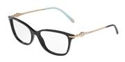 """Seleccione el menú """"COMPRAR"""" si desea comprar unas gafas de Tiffany o seleccione la herramienta """"ZOOM"""" si desea ampliar la foto TF2133B-8001."""