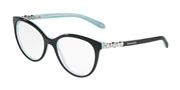 """Seleccione el menú """"COMPRAR"""" si desea comprar unas gafas de Tiffany o seleccione la herramienta """"ZOOM"""" si desea ampliar la foto TF2134B-8193."""