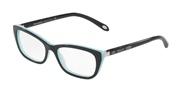"""Seleccione el menú """"COMPRAR"""" si desea comprar unas gafas de Tiffany o seleccione la herramienta """"ZOOM"""" si desea ampliar la foto TF2136-8055."""