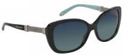 """Seleccione el menú """"COMPRAR"""" si desea comprar unas gafas de Tiffany o seleccione la herramienta """"ZOOM"""" si desea ampliar la foto TF4106B-SOMERSET-80014U."""