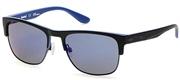 """Seleccione el menú """"COMPRAR"""" si desea comprar unas gafas de Timberland o seleccione la herramienta """"ZOOM"""" si desea ampliar la foto TB9091-91D."""
