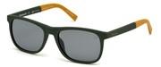 """Seleccione el menú """"COMPRAR"""" si desea comprar unas gafas de Timberland o seleccione la herramienta """"ZOOM"""" si desea ampliar la foto TB9129-97D."""