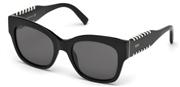 """Seleccione el menú """"COMPRAR"""" si desea comprar unas gafas de Tods Eyewear o seleccione la herramienta """"ZOOM"""" si desea ampliar la foto TO0193-01A."""