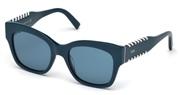 """Seleccione el menú """"COMPRAR"""" si desea comprar unas gafas de Tods Eyewear o seleccione la herramienta """"ZOOM"""" si desea ampliar la foto TO0193-89V."""