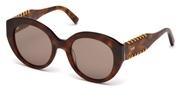"""Seleccione el menú """"COMPRAR"""" si desea comprar unas gafas de Tods Eyewear o seleccione la herramienta """"ZOOM"""" si desea ampliar la foto TO0194-53E."""