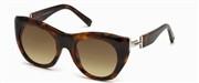 """Seleccione el menú """"COMPRAR"""" si desea comprar unas gafas de Tods Eyewear o seleccione la herramienta """"ZOOM"""" si desea ampliar la foto TO0214-56F."""