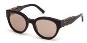 """Seleccione el menú """"COMPRAR"""" si desea comprar unas gafas de Tods Eyewear o seleccione la herramienta """"ZOOM"""" si desea ampliar la foto TO0223-83Z."""
