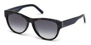 """Seleccione el menú """"COMPRAR"""" si desea comprar unas gafas de Tods Eyewear o seleccione la herramienta """"ZOOM"""" si desea ampliar la foto TO0225-55B."""