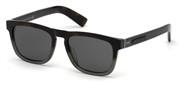 """Seleccione el menú """"COMPRAR"""" si desea comprar unas gafas de Tods Eyewear o seleccione la herramienta """"ZOOM"""" si desea ampliar la foto TO0240-56A."""
