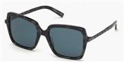 """Seleccione el menú """"COMPRAR"""" si desea comprar unas gafas de Tods Eyewear o seleccione la herramienta """"ZOOM"""" si desea ampliar la foto TO0250-56N."""