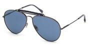 """Seleccione el menú """"COMPRAR"""" si desea comprar unas gafas de Tods Eyewear o seleccione la herramienta """"ZOOM"""" si desea ampliar la foto TO0255-12V."""