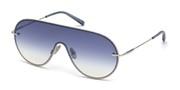 """Seleccione el menú """"COMPRAR"""" si desea comprar unas gafas de Tods Eyewear o seleccione la herramienta """"ZOOM"""" si desea ampliar la foto TO0261-90W."""