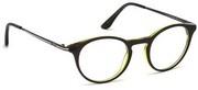 """Seleccione el menú """"COMPRAR"""" si desea comprar unas gafas de Tods Eyewear o seleccione la herramienta """"ZOOM"""" si desea ampliar la foto TO5135-098."""