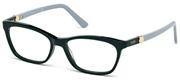 """Seleccione el menú """"COMPRAR"""" si desea comprar unas gafas de Tods Eyewear o seleccione la herramienta """"ZOOM"""" si desea ampliar la foto TO5143-098."""