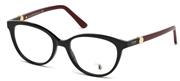 """Seleccione el menú """"COMPRAR"""" si desea comprar unas gafas de Tods Eyewear o seleccione la herramienta """"ZOOM"""" si desea ampliar la foto TO5144-005."""