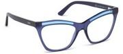 """Seleccione el menú """"COMPRAR"""" si desea comprar unas gafas de Tods Eyewear o seleccione la herramienta """"ZOOM"""" si desea ampliar la foto TO5154-092."""