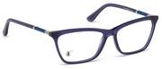 """Seleccione el menú """"COMPRAR"""" si desea comprar unas gafas de Tods Eyewear o seleccione la herramienta """"ZOOM"""" si desea ampliar la foto TO5155-092."""