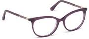 """Seleccione el menú """"COMPRAR"""" si desea comprar unas gafas de Tods Eyewear o seleccione la herramienta """"ZOOM"""" si desea ampliar la foto TO5156-080."""
