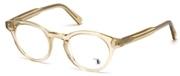"""Seleccione el menú """"COMPRAR"""" si desea comprar unas gafas de Tods Eyewear o seleccione la herramienta """"ZOOM"""" si desea ampliar la foto TO5168-039."""