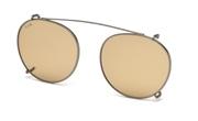 """Seleccione el menú """"COMPRAR"""" si desea comprar unas gafas de Tods Eyewear o seleccione la herramienta """"ZOOM"""" si desea ampliar la foto TO5169CL-14E."""