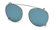 """Seleccione el menú """"COMPRAR"""" si desea comprar unas gafas de Tods Eyewear o seleccione la herramienta """"ZOOM"""" si desea ampliar la foto TO5169CL-14V."""