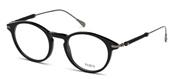 """Seleccione el menú """"COMPRAR"""" si desea comprar unas gafas de Tods Eyewear o seleccione la herramienta """"ZOOM"""" si desea ampliar la foto TO5170-001."""