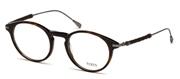 """Seleccione el menú """"COMPRAR"""" si desea comprar unas gafas de Tods Eyewear o seleccione la herramienta """"ZOOM"""" si desea ampliar la foto TO5170-054."""