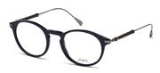 """Seleccione el menú """"COMPRAR"""" si desea comprar unas gafas de Tods Eyewear o seleccione la herramienta """"ZOOM"""" si desea ampliar la foto TO5170-090."""