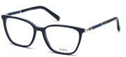 """Seleccione el menú """"COMPRAR"""" si desea comprar unas gafas de Tods Eyewear o seleccione la herramienta """"ZOOM"""" si desea ampliar la foto TO5171-092."""