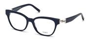 """Seleccione el menú """"COMPRAR"""" si desea comprar unas gafas de Tods Eyewear o seleccione la herramienta """"ZOOM"""" si desea ampliar la foto TO5172-090."""