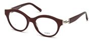 """Seleccione el menú """"COMPRAR"""" si desea comprar unas gafas de Tods Eyewear o seleccione la herramienta """"ZOOM"""" si desea ampliar la foto TO5173-069."""