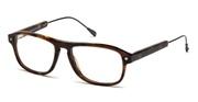 """Seleccione el menú """"COMPRAR"""" si desea comprar unas gafas de Tods Eyewear o seleccione la herramienta """"ZOOM"""" si desea ampliar la foto TO5177-056."""