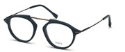"""Seleccione el menú """"COMPRAR"""" si desea comprar unas gafas de Tods Eyewear o seleccione la herramienta """"ZOOM"""" si desea ampliar la foto TO5181-091."""