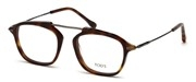 """Seleccione el menú """"COMPRAR"""" si desea comprar unas gafas de Tods Eyewear o seleccione la herramienta """"ZOOM"""" si desea ampliar la foto TO5182-053."""