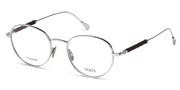 """Seleccione el menú """"COMPRAR"""" si desea comprar unas gafas de Tods Eyewear o seleccione la herramienta """"ZOOM"""" si desea ampliar la foto TO5185-16B."""