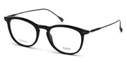 Tods Eyewear TO5187-001