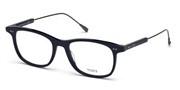 """Seleccione el menú """"COMPRAR"""" si desea comprar unas gafas de Tods Eyewear o seleccione la herramienta """"ZOOM"""" si desea ampliar la foto TO5189-090."""