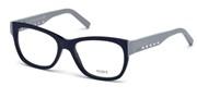 """Seleccione el menú """"COMPRAR"""" si desea comprar unas gafas de Tods Eyewear o seleccione la herramienta """"ZOOM"""" si desea ampliar la foto TO5194-090."""