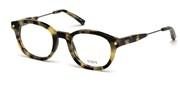 """Seleccione el menú """"COMPRAR"""" si desea comprar unas gafas de Tods Eyewear o seleccione la herramienta """"ZOOM"""" si desea ampliar la foto TO5196-056."""