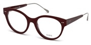 """Seleccione el menú """"COMPRAR"""" si desea comprar unas gafas de Tods Eyewear o seleccione la herramienta """"ZOOM"""" si desea ampliar la foto TO5197-069."""