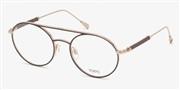 """Seleccione el menú """"COMPRAR"""" si desea comprar unas gafas de Tods Eyewear o seleccione la herramienta """"ZOOM"""" si desea ampliar la foto TO5200-028."""