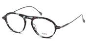 """Seleccione el menú """"COMPRAR"""" si desea comprar unas gafas de Tods Eyewear o seleccione la herramienta """"ZOOM"""" si desea ampliar la foto TO5201-055."""