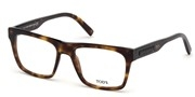 """Seleccione el menú """"COMPRAR"""" si desea comprar unas gafas de Tods Eyewear o seleccione la herramienta """"ZOOM"""" si desea ampliar la foto TO5205-055."""