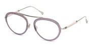 """Seleccione el menú """"COMPRAR"""" si desea comprar unas gafas de Tods Eyewear o seleccione la herramienta """"ZOOM"""" si desea ampliar la foto TO5211-072."""