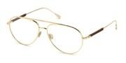 """Seleccione el menú """"COMPRAR"""" si desea comprar unas gafas de Tods Eyewear o seleccione la herramienta """"ZOOM"""" si desea ampliar la foto TO5214-032."""