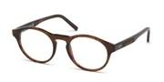 """Seleccione el menú """"COMPRAR"""" si desea comprar unas gafas de Tods Eyewear o seleccione la herramienta """"ZOOM"""" si desea ampliar la foto TO5215-054."""