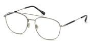 """Seleccione el menú """"COMPRAR"""" si desea comprar unas gafas de Tods Eyewear o seleccione la herramienta """"ZOOM"""" si desea ampliar la foto TO5216-14A."""